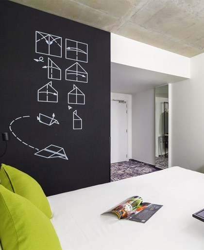 IBIS STYLES BUDAPEST AIRPORT, WĘGRY