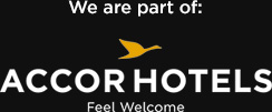 We are part of  ACCOR HOTELS
